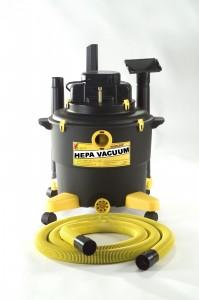 loveless Hepa_Vacuum
