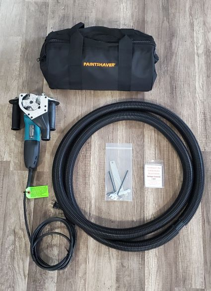 6 Amp Paintshaver® Pro Trade Special