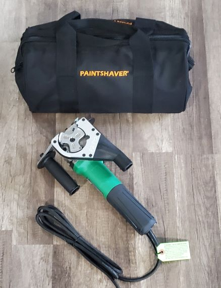 12 Amp BRUSHLESS Variable Speed Paintshaver® Pro