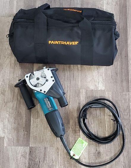 6 Amp Paintshaver® Pro
