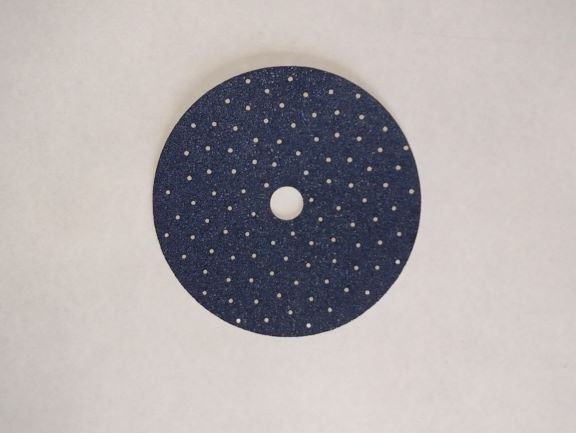 "40 Grit - 5"" Hook and Loop (Velcro) sanding discs (50/pack)"