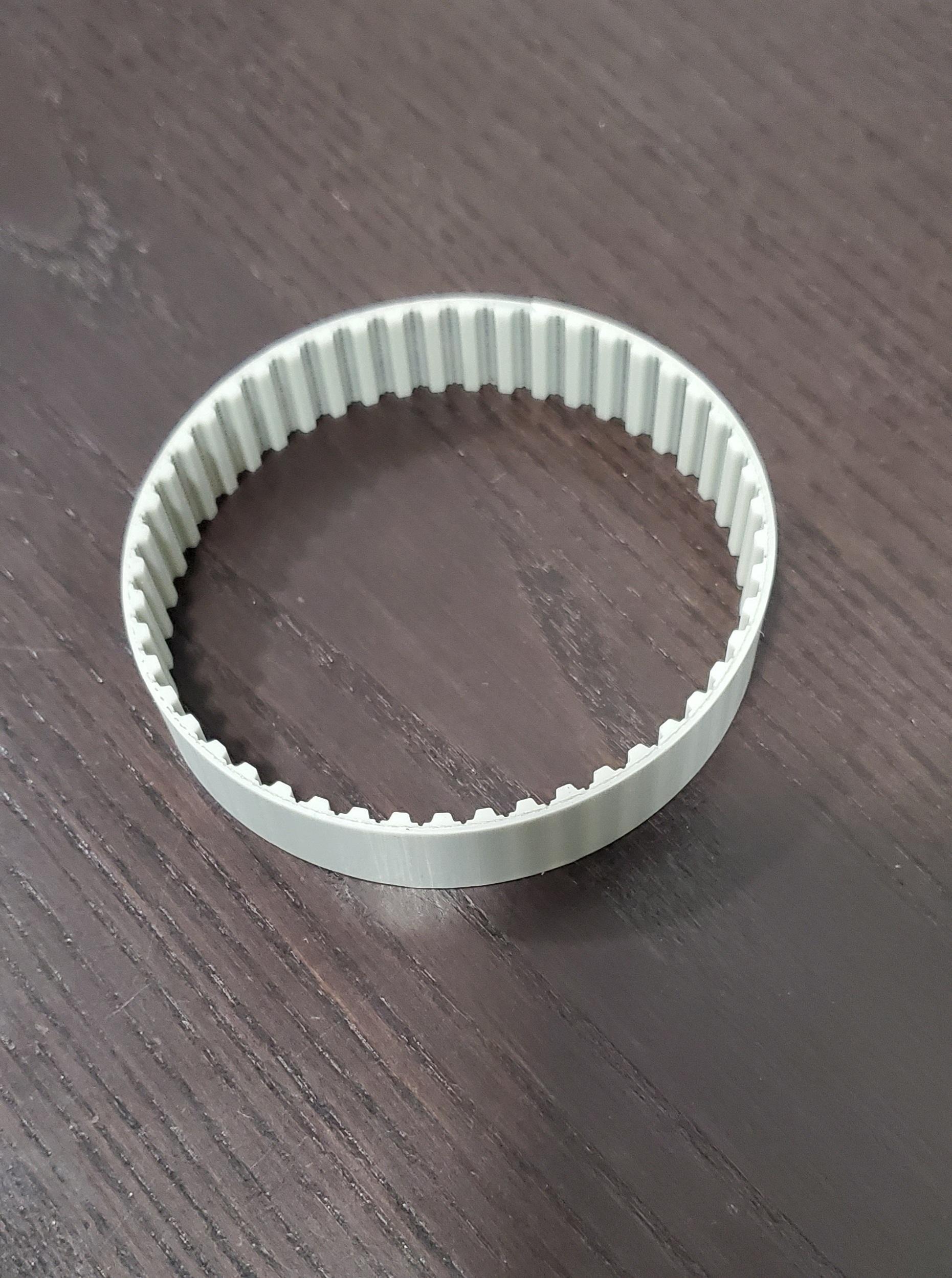 Gelpeel Pro Replacement Belt
